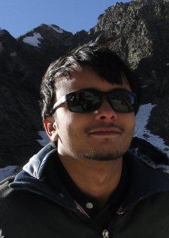 Rohan Bavishi