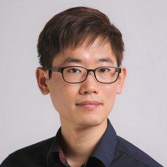 Yonghwi Kwon