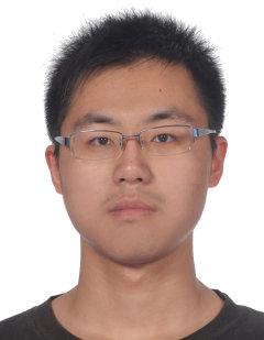 Yongzhe Zhang
